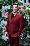 Ben Affleck attends to Triple Frontera premiere at Callao City Lights in Madrid, Spain. March 06, 2019. (ALTERPHOTOS/A. Perez Meca)
