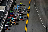 Monster Energy NASCAR Cup Series<br /> Coke Zero 400<br /> Daytona International Speedway, Daytona Beach, FL USA<br /> Saturday 1 July 2017<br /> Denny Hamlin, Joe Gibbs Racing, FedEx Express Toyota Camry<br /> World Copyright: Matthew T. Thacker<br /> LAT Images