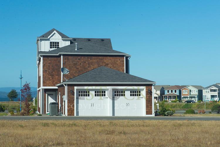 Ceder Shingled House