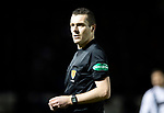 St Mirren v St Johnstone…..04.03.20   Simple Digital Arena   SPFL<br />Referee Euan Anderson<br />Picture by Graeme Hart.<br />Copyright Perthshire Picture Agency<br />Tel: 01738 623350  Mobile: 07990 594431