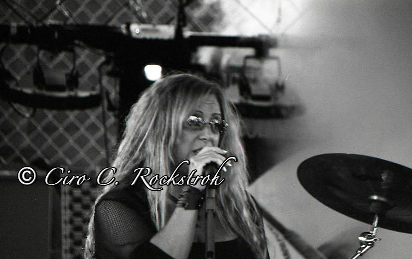 ROCK KANDY rocks HOG RALLEY