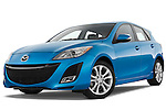 Mazda Mazda3 sGrand Touring Hatchback 2010