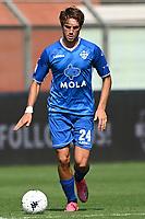 Mg Como 11/09/2021 - campionato di calcio serie B / Como-Ascoli / photo Image Sport/Insidefoto<br /> nella foto: Marco Varnier