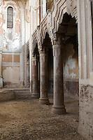 Tripoli, Libya - Medina, Former Jewish Synagogue Interior
