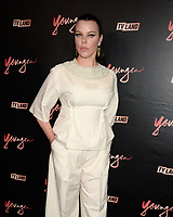 NEW YORK, NY - JUNE 27: Debi Mazar attends the 'Younger' season four premiere party on June 27, 2017 in New York City<br /> <br /> People:  Debi Mazar