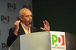 GAD LERNER<br /> ASSEMBLEA NAZIONALE PARTITO DEMOCRATICO<br /> FIERA DI ROMA - 2009