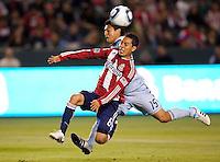 Club Deportivo Chivas USA vs Kansas City Wizards March 19 2011