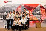 Boxes 34/35 & 1865 during the HSBC Hong Kong Rugby Sevens 2018 on 08 April 2018, in Hong Kong, Hong Kong. Photo by Christopher Palma / Power Sport Images