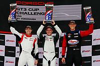 2017-07-01 Porsche GT3 USA Watkins Glen International