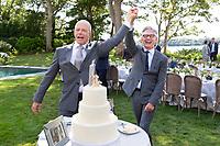 Wedding - Bryan & Mark