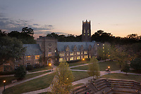 Rhodes College, Memphis, TN