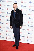 Jason Durr<br /> arriving for the Giving Mind Media Awards 2017 at the Odeon Leicester Square, London<br /> <br /> <br /> ©Ash Knotek  D3350  13/11/2017