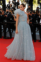 """CANNES, FRANCE - JULY 13: Nievez Alvarez at the """"Aline, The Voice Of Love"""" screening during the 74th annual Cannes Film Festival on July 13, 2021 in Cannes, France. <br /> CAP/GOL<br /> ©GOL/Capital Pictures"""