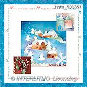 Isabella, CHRISTMAS SYMBOLS, corporate, paintings(ITKE501351,#XX#) Symbole, Weihnachten, Geschäft, símbolos, Navidad, corporativos, illustrations, pinturas