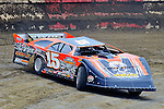 Feb 11, 2011; 11:27:45 AM; Gibsonton, FL., USA; The Lucas Oil Dirt Late Model Racing Series running The 35th annual Dart WinterNationals at East Bay Raceway Park.  Mandatory Credit: (thesportswire.net)