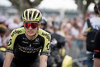 post finish<br /> <br /> Stage 7: Belfort to Chalon-sur-Saône(230km)<br /> 106th Tour de France 2019 (2.UWT)<br /> <br /> ©kramon