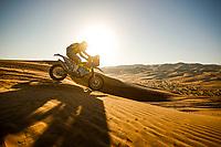 29 Engel Milan (cze), KTM, Moto Racing Group (MRG), Moto, Bike, action  <br /> Rally Dakar <br /> 16/01/2020 <br /> Photo DPPI / Panoramic / Insidefoto
