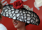 Scenes from around the track during the Irish Derby Festival on June 25 and 26, 2011 at the Curragh Racecourse in Newbridge, Kildare, Ireland.  (Bob Mayberger/Eclipse Sportswire)