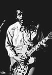 Chuck Berry 1975.© Chris Walter.