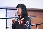 Chantal Petitclerc, Rio 2016 - Wheelchair Rugby // Rugby en fauteuil roulant.<br />