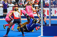 Argentina v USA - Women's Champions Trophy - 19.06.2016