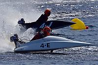 4-E, 4-J       (Outboard Runabouts)