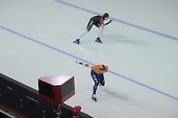 SPEEDSKATING: Calgary, 07-02-2020, ISU World Cup Speed Skating Calgary, 1000m Ladies Division A, ©foto Martin de Jong