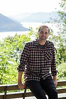 Martin Nydegger, CEO Schweiz Tourismus