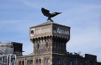 Nederland - Wormerveer- 2020.  De voormalige Zeepziederij de Adelaar, een rijksmonument. Foto ANP / HH / Berlinda van Dam