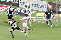 São Paulo (SP), 10/01/2021 - São Paulo-Santos - Vitor Bueno, jogador do São Paulo. Partida entre São Paulo e Santos válida pelo Campeonato Brasileiro neste domingo (10) no estádio do Morumbi em São Paulo.