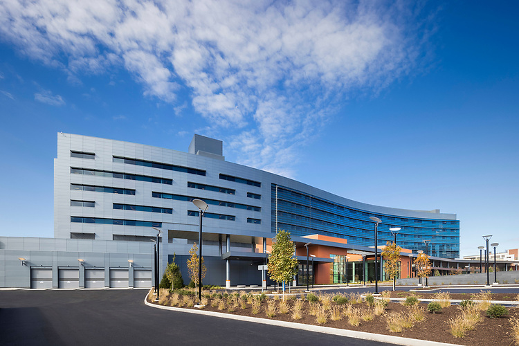 Vassar Medical Center   CallisonRTKL