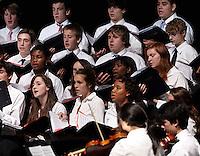 PS Upper School Fall Concert