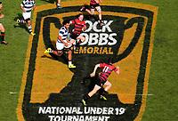170913 Rugby - Jock Hobbs Memorial Under-19 Tournament
