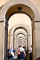 Firenze 07-10-2016. Luoghi e Monumenti della citta'. <br /> Florence 7th October 2016. Places and monuments of the city.<br /> Foto Samantha Zucchi Insidefoto