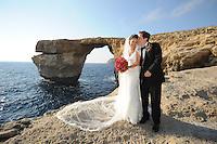Hochzeit Moritz + Helena @Gozo