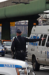 Helicopter Crash Into East River NY