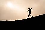 Ultra Trail Snowdonia 2020