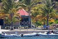 Foxy's Taboo<br /> Jost Van Dyke<br /> British Virgin Islands
