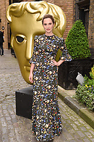 Ruth Bradley<br /> arriving for the BAFTA Craft Awards 2018 at The Brewery, London<br /> <br /> ©Ash Knotek  D3398  22/04/2018