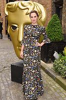 Ruth Bradley<br /> arriving for the BAFTA Craft Awards 2018 at The Brewery, London<br /> <br /> ©Ash Knotek  D3398  22/04/2018