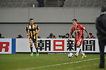 FC Seoul vs Central Coast Mariners during the 2014 AFC Champions League Group F match on February 25, 2014 at the Seoul World Cup Stadium in Seoul, Korea Republic. Photo by World Sport Group