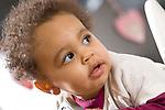 Europa, DEU, Deutschland, Baby, Kleinkind, Alter 10 Monate, Maedchen, Farbig, Kategorien und Themen, Menschen, People, Kind, Kinder, Kindheit, Kindlich, ....[Fuer die Nutzung gelten die jeweils gueltigen Allgemeinen Liefer-und Geschaeftsbedingungen. Nutzung nur gegen Verwendungsmeldung und Nachweis. Download der AGB unter http://www.image-box.com oder werden auf Anfrage zugesendet. Freigabe ist vorher erforderlich. Jede Nutzung des Fotos ist honorarpflichtig gemaess derzeit gueltiger MFM Liste - Kontakt, Uwe Schmid-Fotografie, Duisburg, Tel. (+49).2065.677997, ..archiv@image-box.com, www.image-box.com]