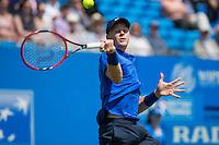 Queen's Club Tennis Championship - Kyle Edmund v Giles Simon - 15.06.2016