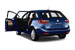 Car images of 2016 Seat Ibiza ST Style 5 Door Wagon Doors
