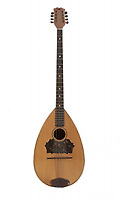 """COPY BY TOM BEDFORD<br /> Pictured: A Stathopoulos bouzouki once belonged to actor Patrick Swayze that was sold at auction<br /> Re: The iconic black leather jacket worn by Patrick Swayze in the hit film Dirty Dancing has sold for $50,000 (£38,612) at auction.<br /> It was bought by a fan after the tragic actor's wife decided to sell his movie memorabilia. <br /> The jacket had a reserve of just $6,000(£4,630) at the auction in Los Angeles but an internet bid of $25,000(£19,300) was received before the auction started.<br /> The salesroom erupted with applause when the hammer came down at $50,000.<br /> Auctioneer Darren Julien said: """"We always knew it would fetch big bucks.<br /> """"The jacket is the holy grail for Patrick Swayze fans and there are a lot out there.""""  <br /> The heart throb actor wore the James Dean-style jacket throughout Dirty Dancing including the  scene where he says: """"Nobody puts Baby in a corner"""".<br /> The jacket belonged to Swayze before the movie was made in 1987.<br /> Dirty Dancing was a low-budget movie and most of the clothes Swayze's wore were his own, including the leather jacket.<br /> Mr Julien said: """"Because it was his jacket he got to keep it after the movie and wore it whenever he felt like it."""