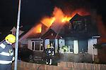 Christmas House Fire Drogheda