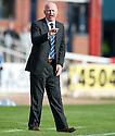 Dundee manager John Brown.