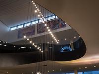 Cour de Justice-Europäischer Gerichtshof- auf dem Kirchberg, Luxemburg-City, Luxemburg, Europa<br /> Cour de Justice--European Court, Luxembourg City, Europe