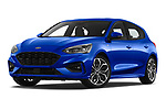 Ford Focus ST Line Business Hatchback 2018