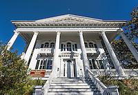 Bellamy Mansion Museum, Wilmington, North Carolina, USA